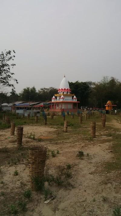 Doll Mandir,Nizjhar Gaon,Naokata.