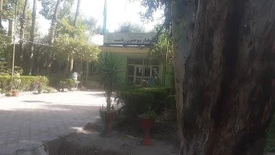 Nangarhar University Mosqueننګرهار پوهنتون جومات