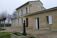 Chateau Laniote, Saint-Emilion, France
