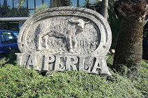 La Perla del Mediterraneo: Mozzarelle di Bufala, Ponte Barizzo, Italy