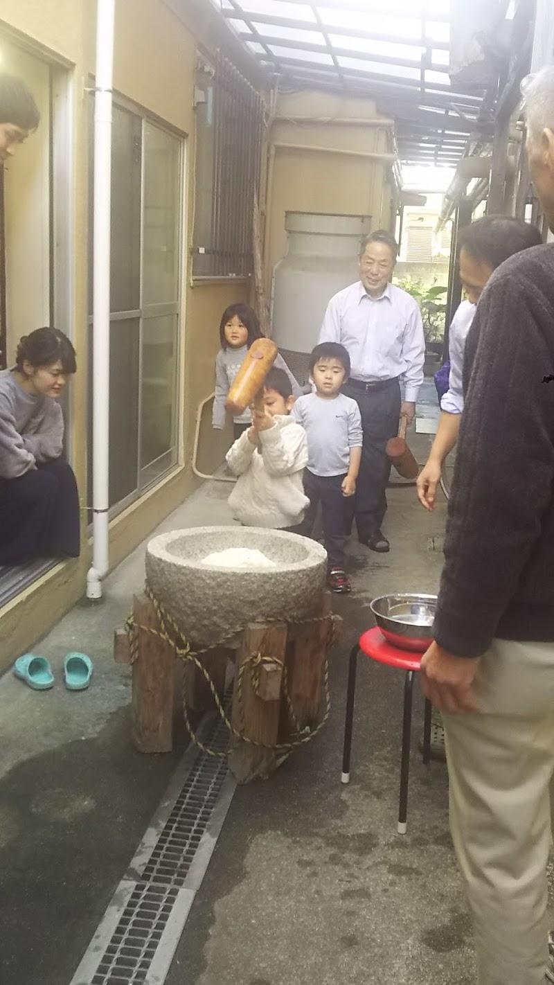 福音交友会・高石聖書教会 (大阪...