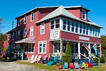 Pemaquid Craft Co-op, New Harbor, United States