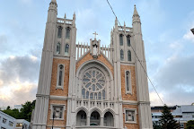 St. Mary of the Angels Parish, Wellington, New Zealand