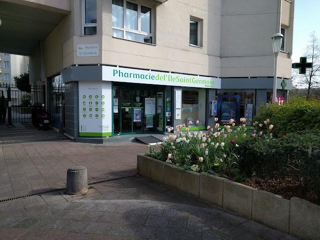 Pharmacie de l'Ile Saint-Germain