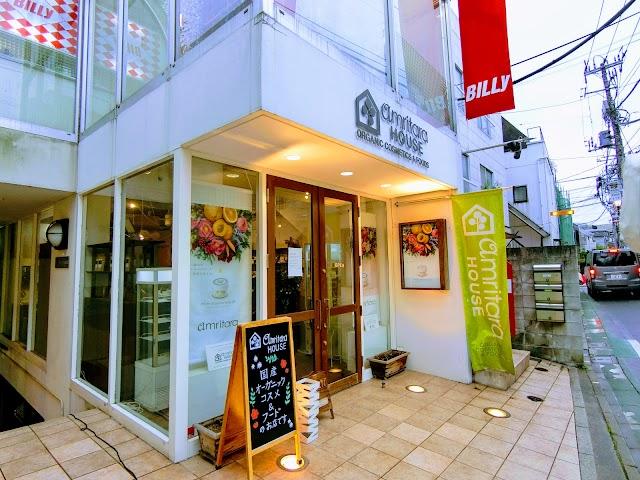 AMRITARA HOUSE 表参道店