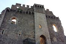 Chateau de Chalucet, Saint-Jean-Ligoure, France
