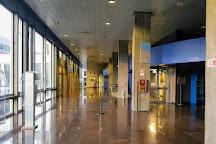 Biblioteca Nazionale Centrale di Roma, Rome, Italy