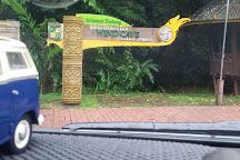 Wind Caves, Kuching, Malaysia
