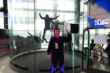 Inflight Dubai Indoor Skydiving, Dubai, United Arab Emirates