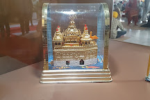 Gurunanak Darbar Sikh Gurudwara, Dubai, United Arab Emirates