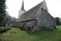 St. Michael's Church, Playden, United Kingdom