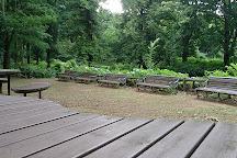 Tokyo Metropolitan Jindai Botanical Park, Chofu, Japan