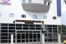 Musee Maritime de Douala, Douala, Cameroon