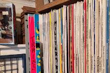 Grammar School Records, Rye, United Kingdom