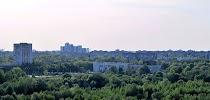 Аллегория Студия Пантомимы ДК ПЧУП Випра, Юбилейная улица, дом 52 на фото Гомеля