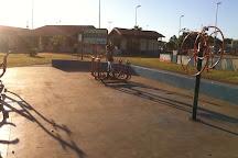 Parque Ecologico do Soter, Campo Grande, Brazil