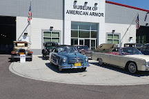 Museum of American Armor, Old Bethpage, United States