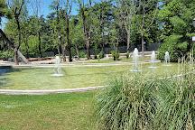 Parque de Atenas, Madrid, Spain