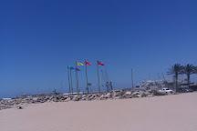 Port Hueneme Beach Park, Port Hueneme, United States