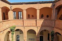 Archaeological Museum of Badajoz, Badajoz, Spain