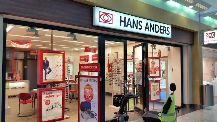 Hans Anders Opticien Heerhugowaard Heerhugowaard