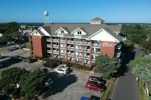 Anchorage Marina, Ocracoke, United States