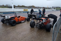 Thruxton Motorsport Centre, Andover, United Kingdom