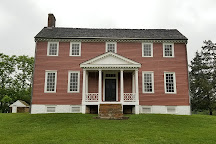 Ellwood Manor, Locust Grove, United States