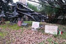Monumento a Giacomo Matteotti, Rome, Italy
