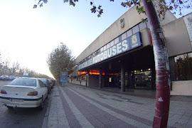Автобусная станция   Leon