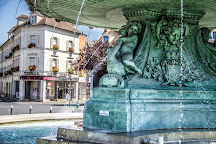 Office de Tourisme de Melun Val de Seine, Melun, France