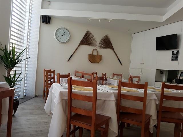 Restaurante Vime