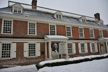 Philipse Manor Hall, Yonkers, United States