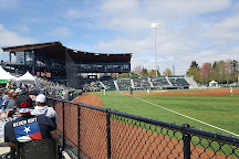 PK Park, Eugene, United States