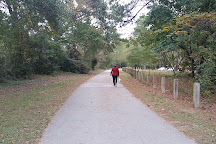 South Tar River Greenway, Greenville, United States