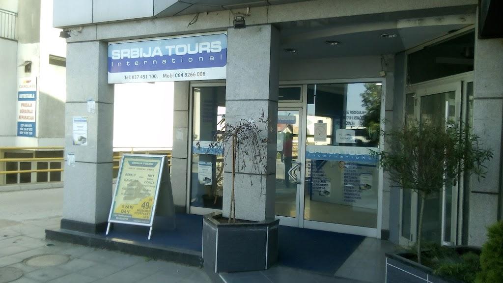 Фото город Крушевац: SRBIJA TOURS international