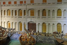 Penang 3D Trick Art Museum, George Town, Malaysia