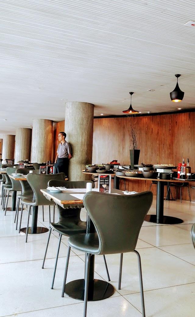 Riviera Bar e Restaurante
