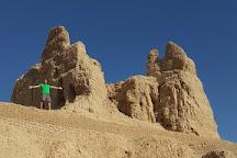 Narenj Castle, Nain, Iran