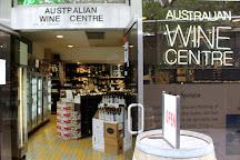 Australian Wine Centre, Sydney, Australia
