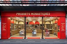 Produits Monastiques, Lourdes, France