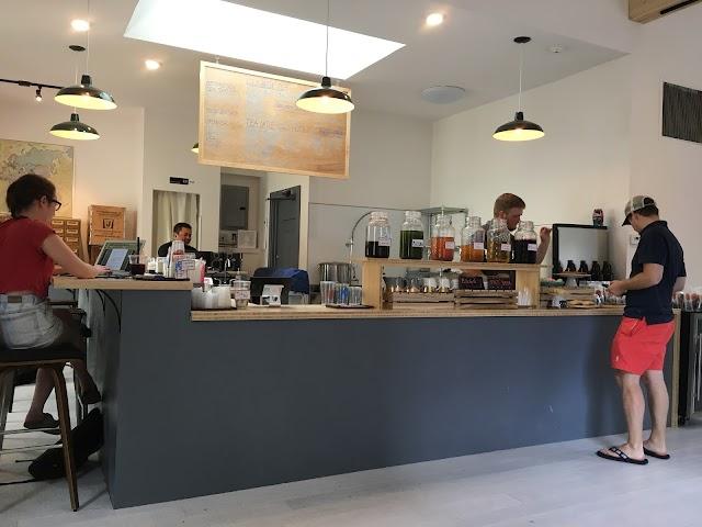 Evy Tea HQ (Wholesale Only)