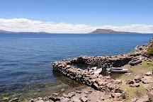 Taquile Island, Puno, Peru