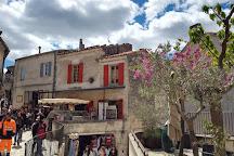 La Provence de Claire Tours, Avignon, France