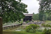 Biotop Wildpark Anholter Schweiz, Isselburg, Germany