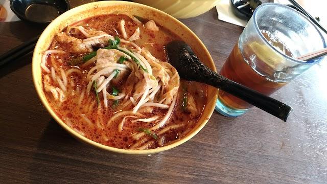 Tam Jai Yunnan Noodles