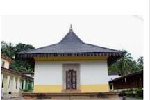 Asgiri Maha Vihara pirivena, Kandy, Sri Lanka