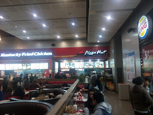 Pizza Hut 2
