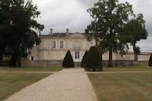 Chateau de La Dauphine, Fronsac, France