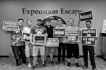 Expedition Escape! - Escape Room, Montgomeryville, United States